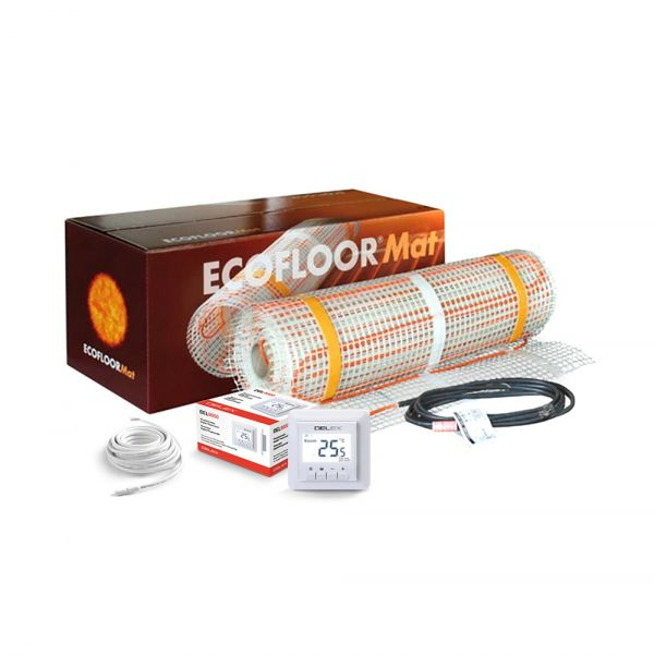 Kit ECOFLOOR 160W/mp